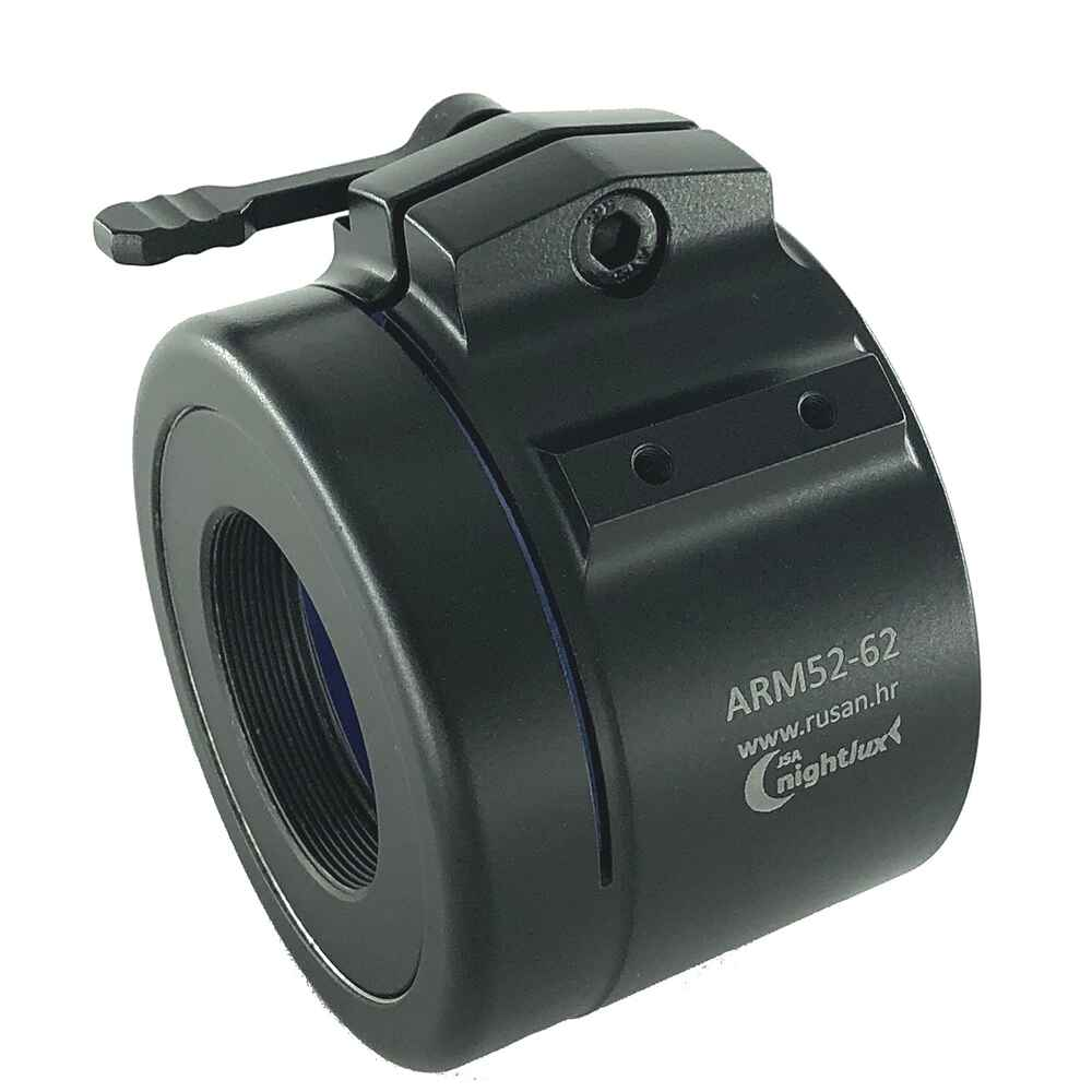Rusan Optikadapter für JSA TA 435, Nightlux