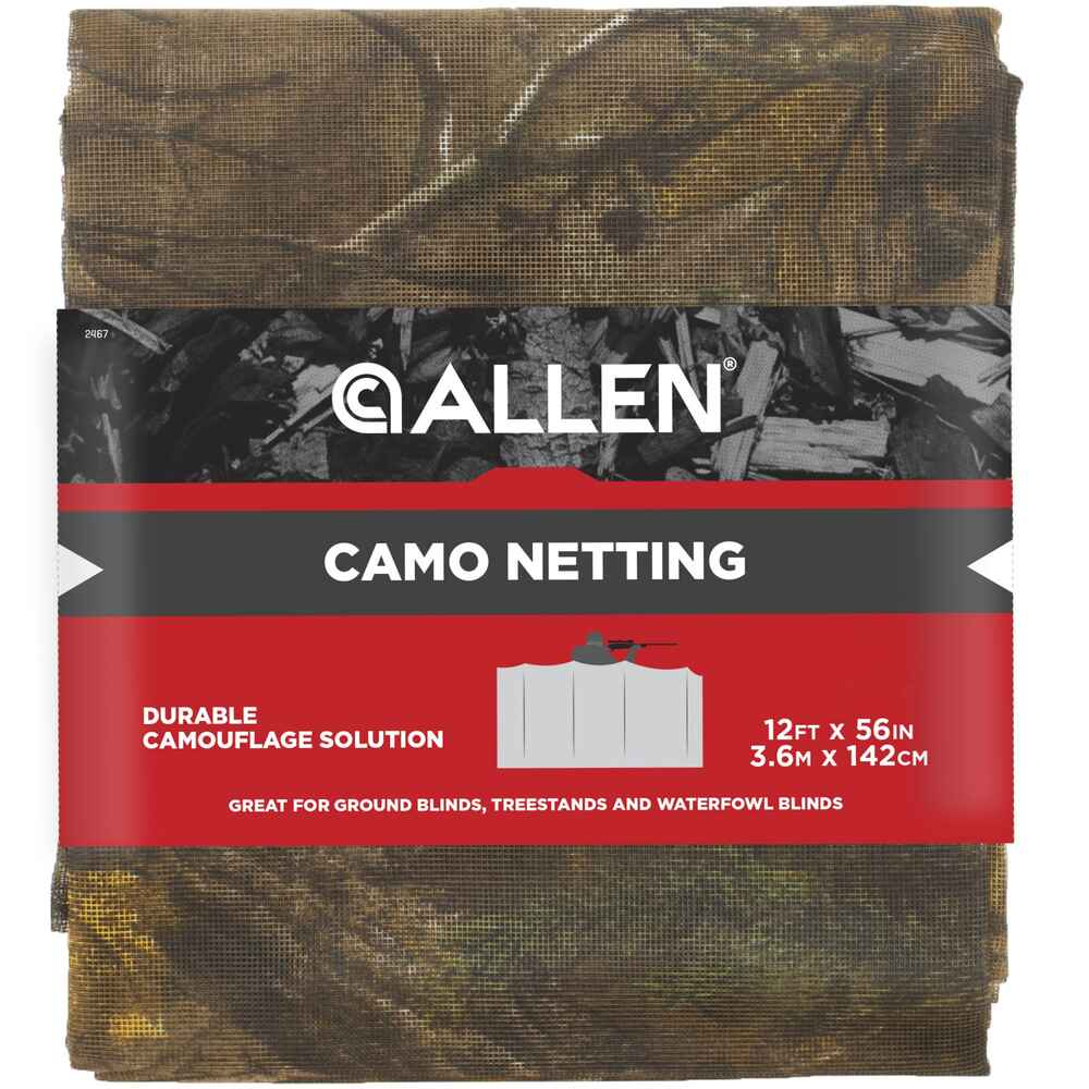 Tarnnetz Mossy Oak Break Up Country, Allen