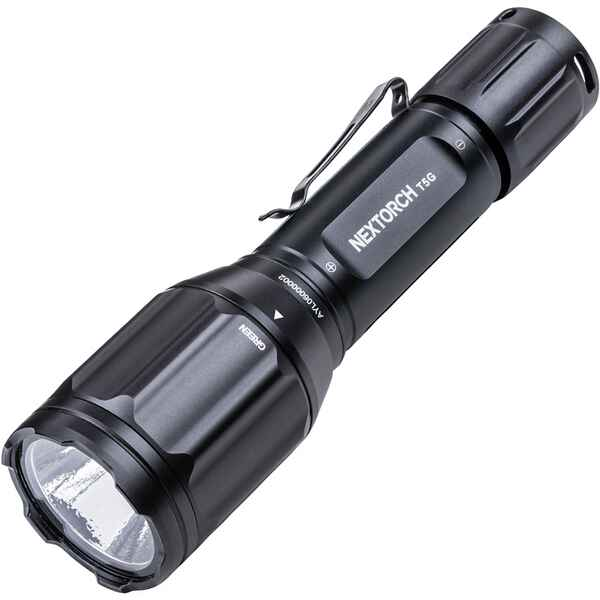 Lampe T5G Jagd-Set, NEXTORCH