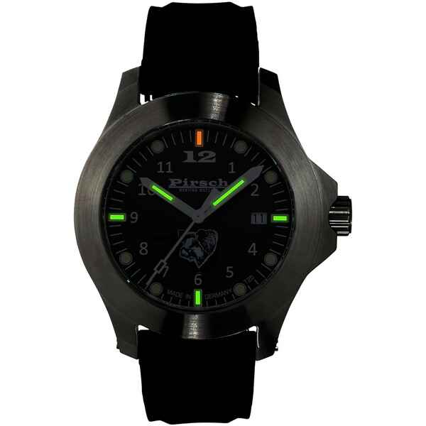 Armbanduhr Keiler, Pirsch Hunting Watches