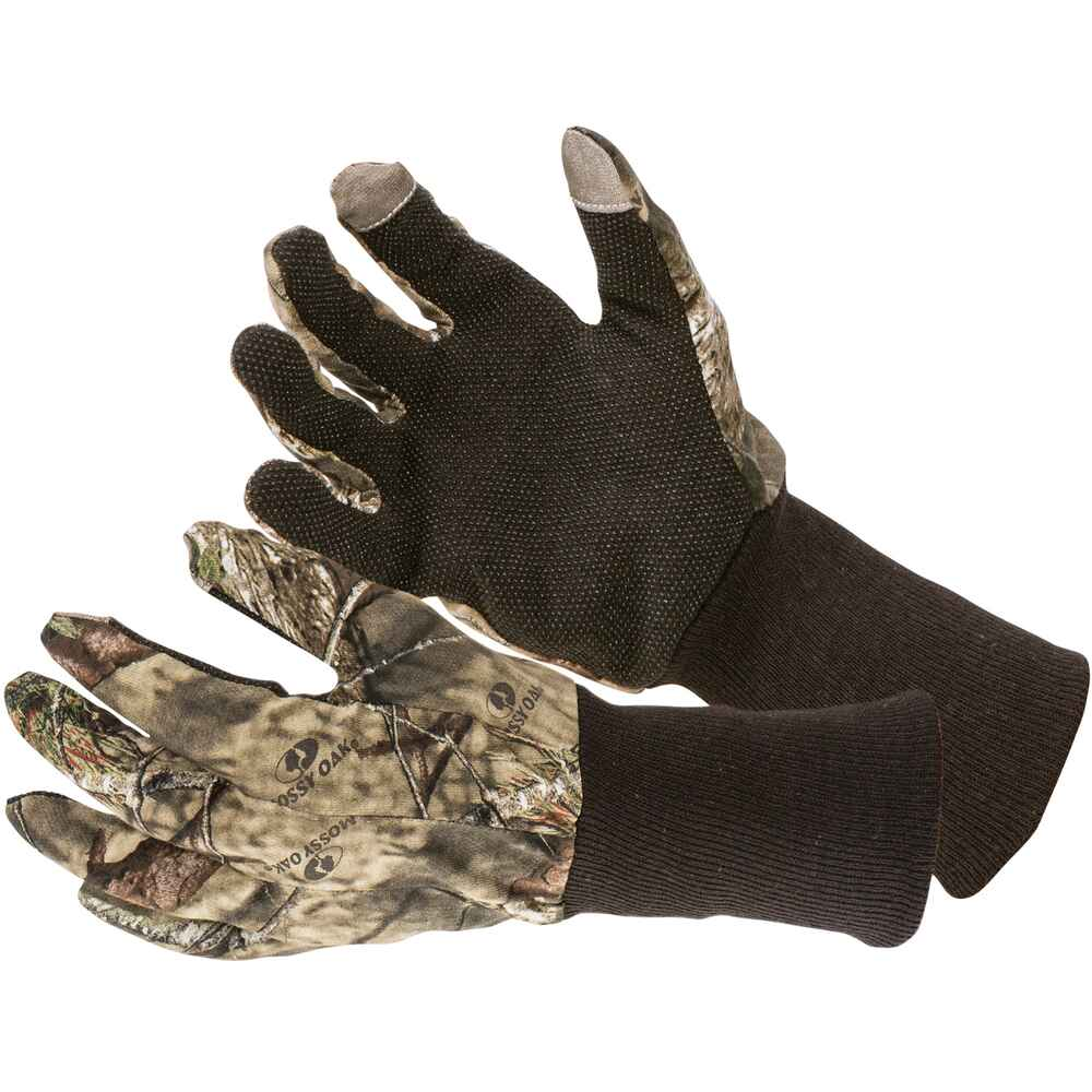 Handschuhe Jersey Hunting Gloves