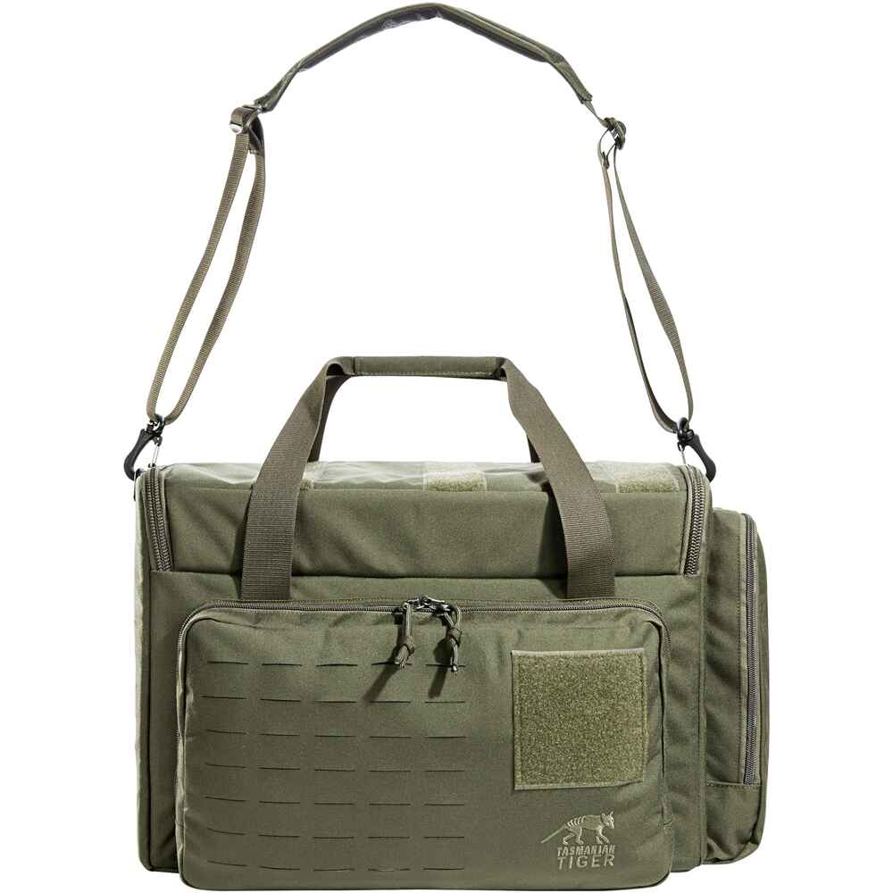 Trainings- u. Einsatztasche Modular Range Bag, Tasmanian Tiger