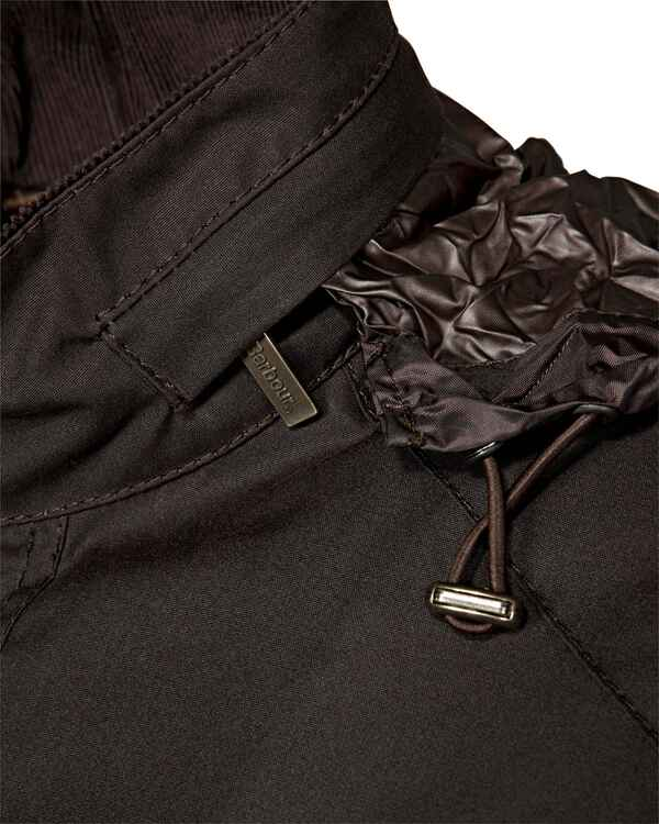 Corbridge Wachsjacke, Barbour