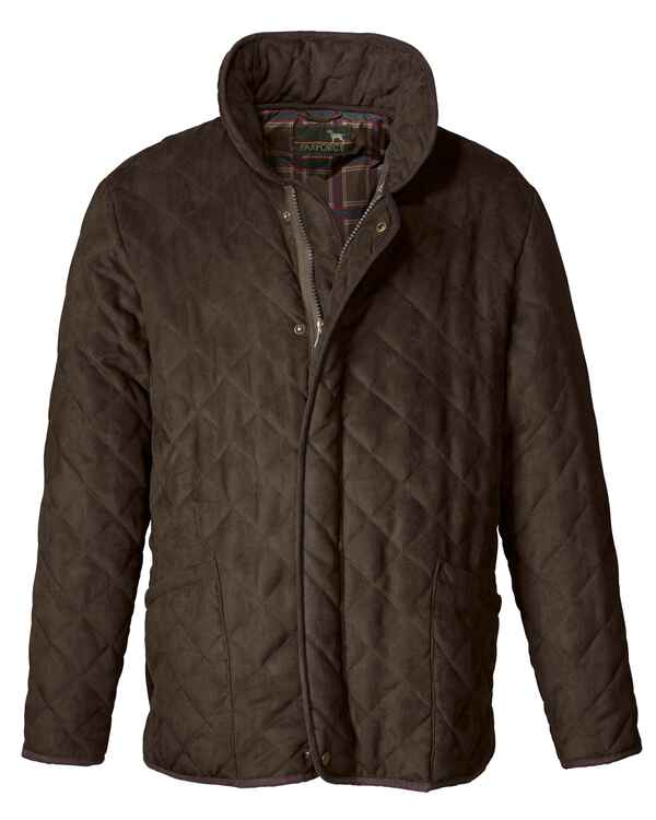 Microsteppjacke, Parforce