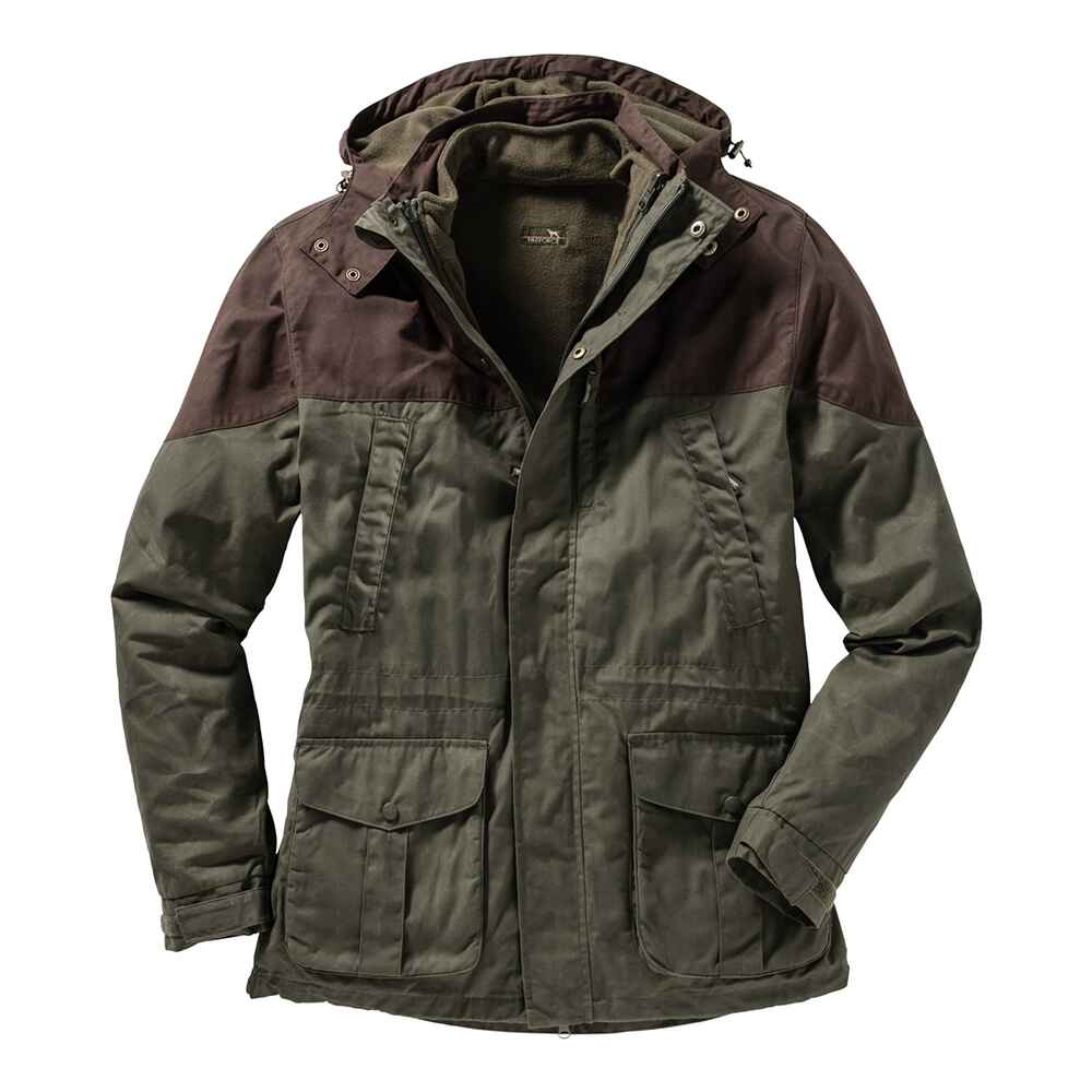 2-in-1 Jacke PS 5000, Parforce