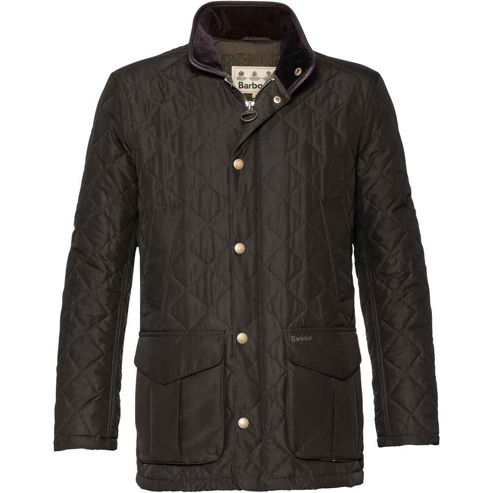 Steppjacke Devon, Barbour