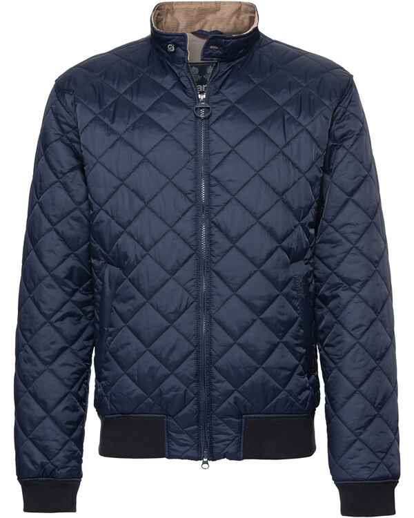 Steppblouson Bates, Barbour