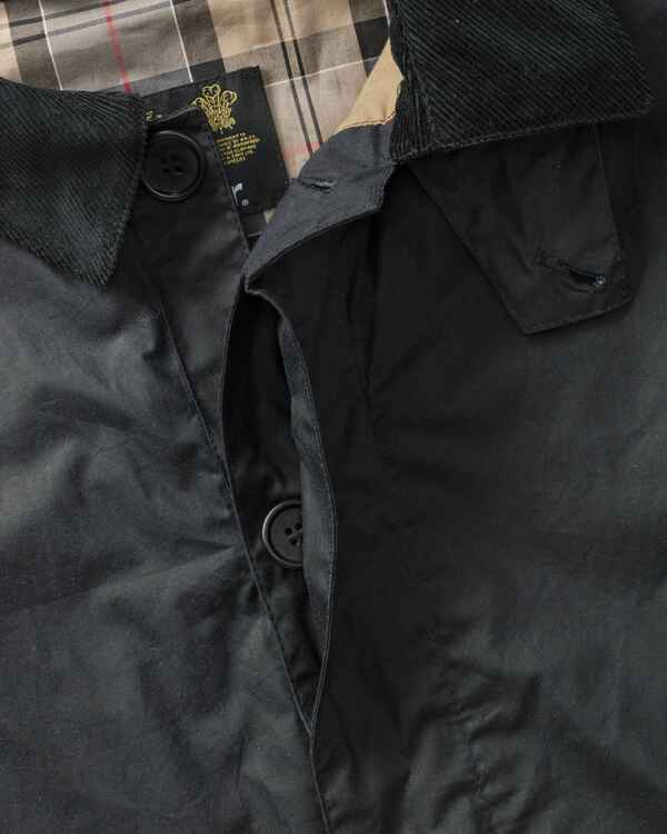 Wachsjacke Lightweight Harrier, Barbour