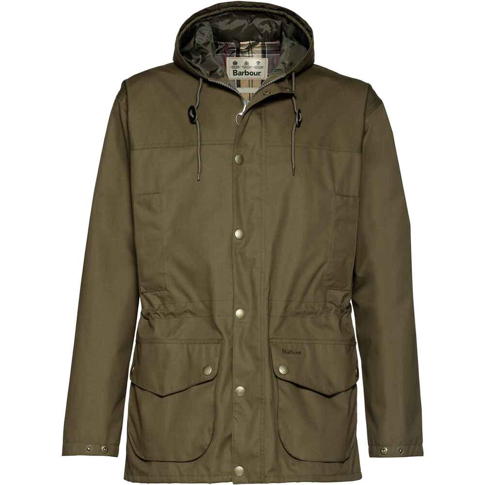 Funktionsjacke Handale, Barbour