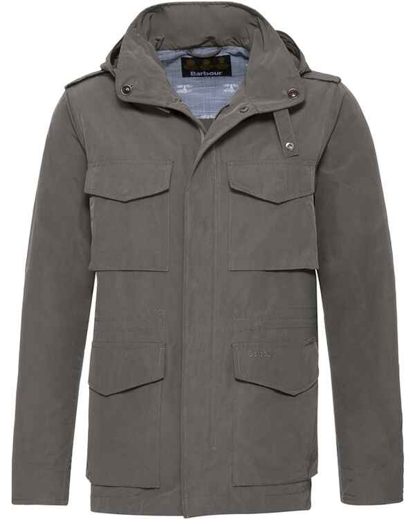 Jacke Orel, Barbour
