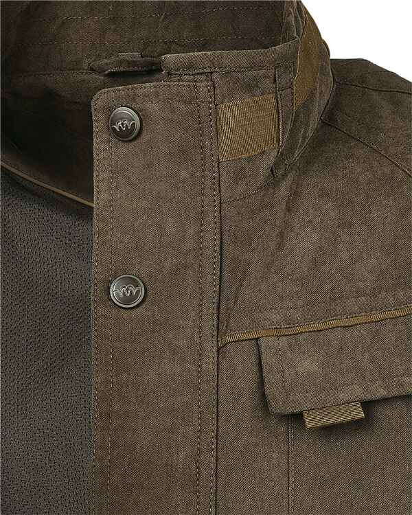 Jacke Argali Light, Blaser