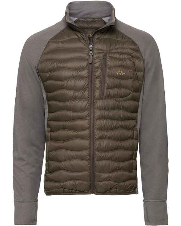Jacke Light Down, Blaser Outfits