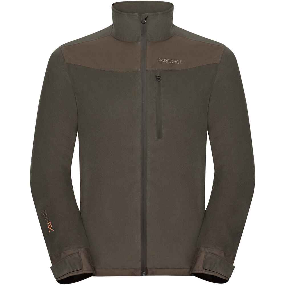 Jagdjacke Radjur Huntex, Parforce