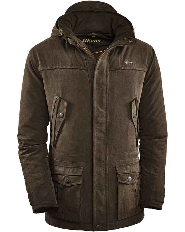 Jacke Argali Winter, Blaser Outfits