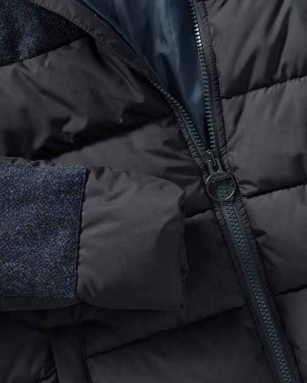 Steppjacke Dhow, Barbour