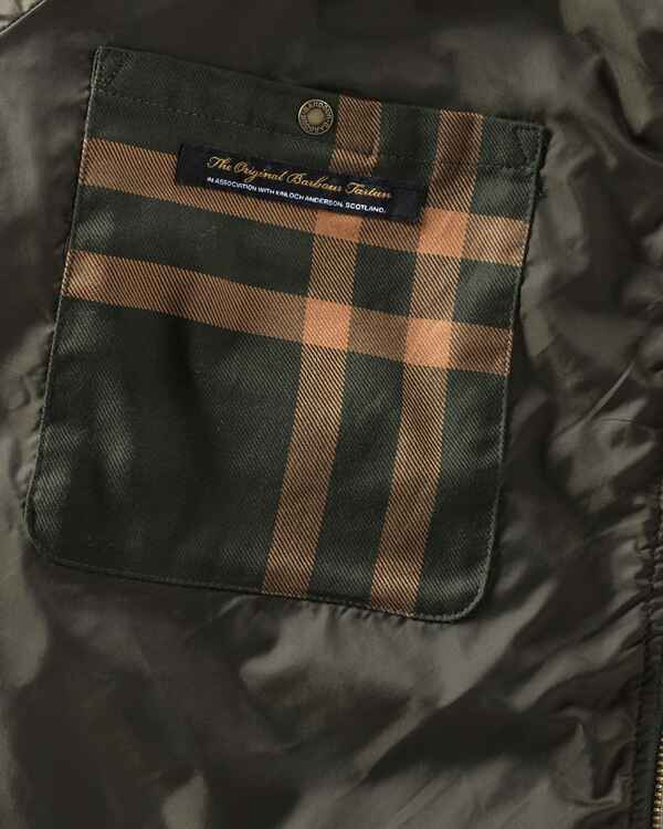 Blouson Corpach, Barbour