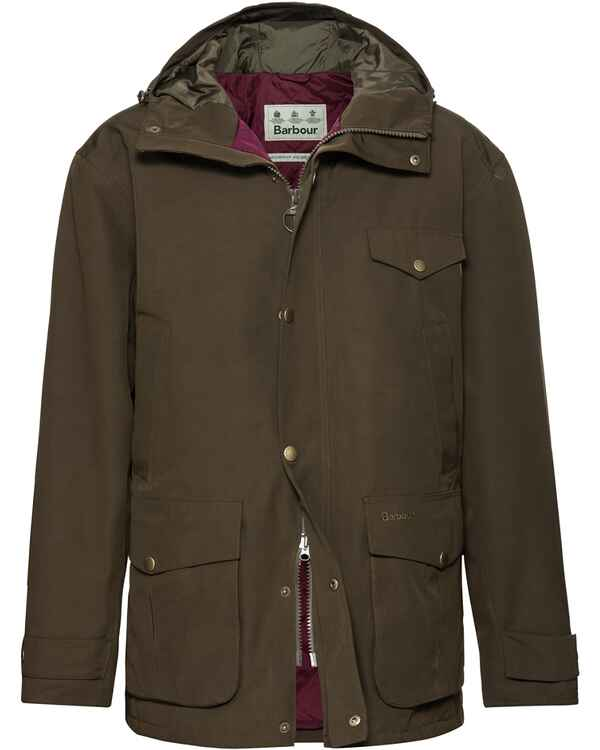 Funktionsjacke Sire, Barbour