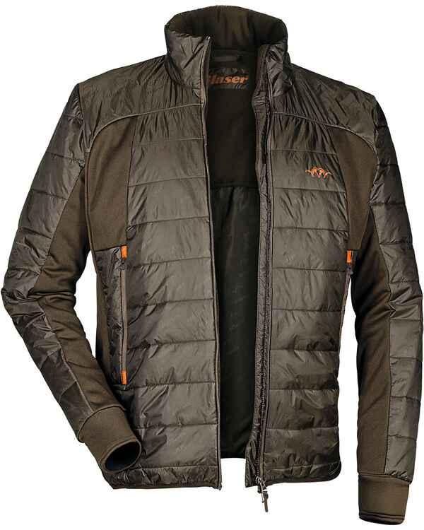Blaser Jacke Active Primaloft (Braun) - Jacken - Bekleidung für ... 3395b9a84d