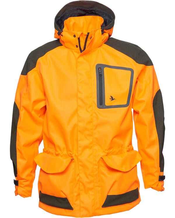 df63db29064d4 Seeland Jacke Kraft Hi-Vis (Signalorange) - Jacken - Bekleidung für ...