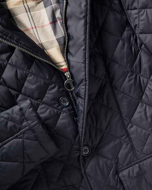 Steppjacke Sander, Barbour