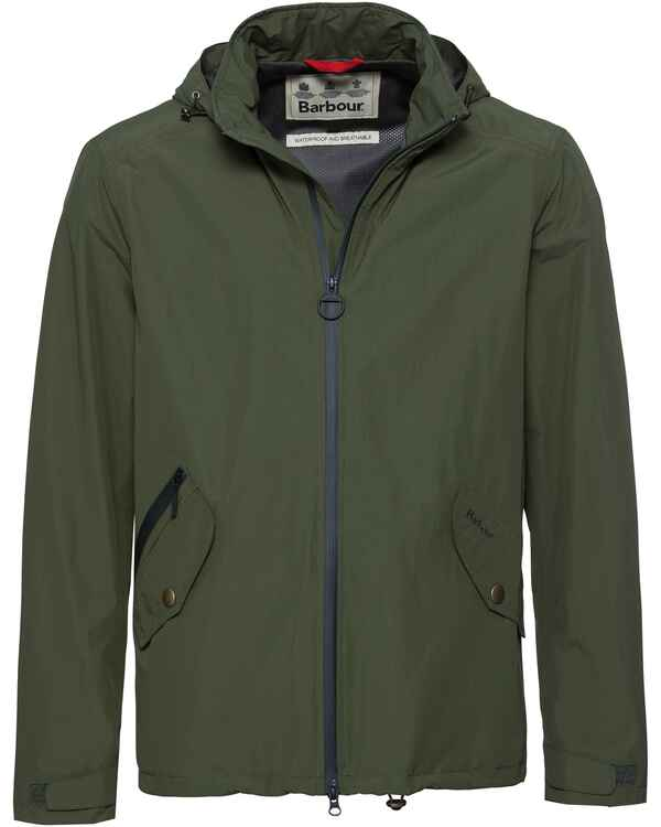 Funktionsjacke Rosedale, Barbour