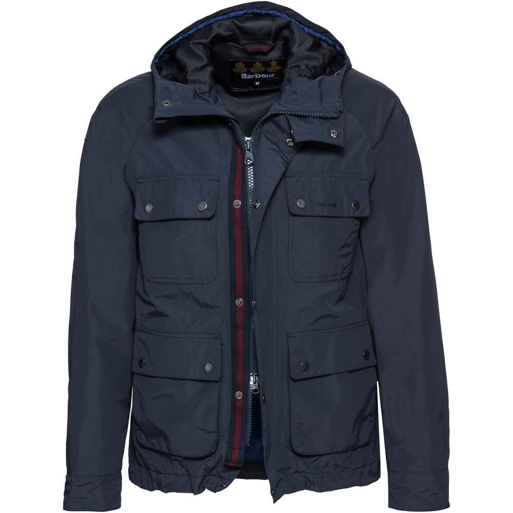 Funktionsjacke Hallow, Barbour