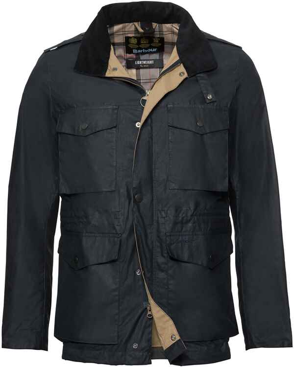 Lightweight-Wachsjacke Orel, Barbour
