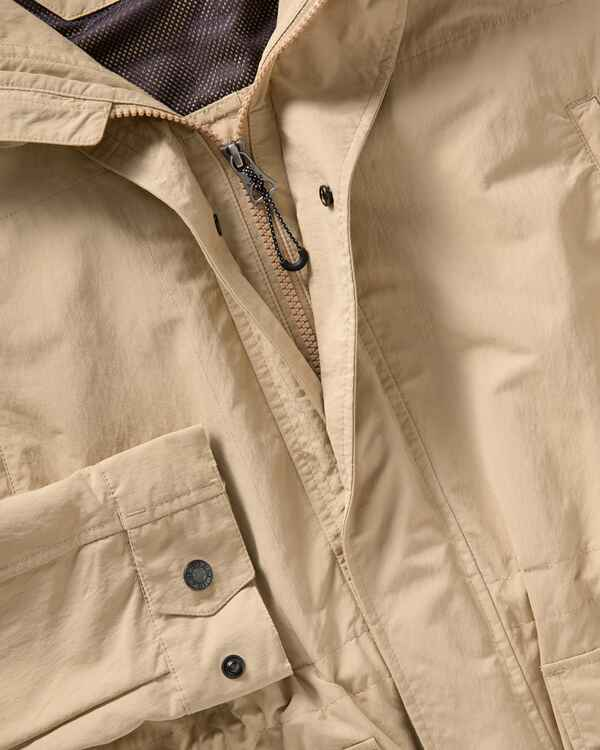 Fieldjacket Moutirou, Aigle