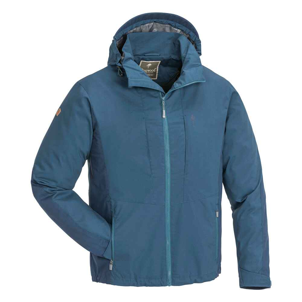 Jacke Tiveden TC-Stretch, Pinewood