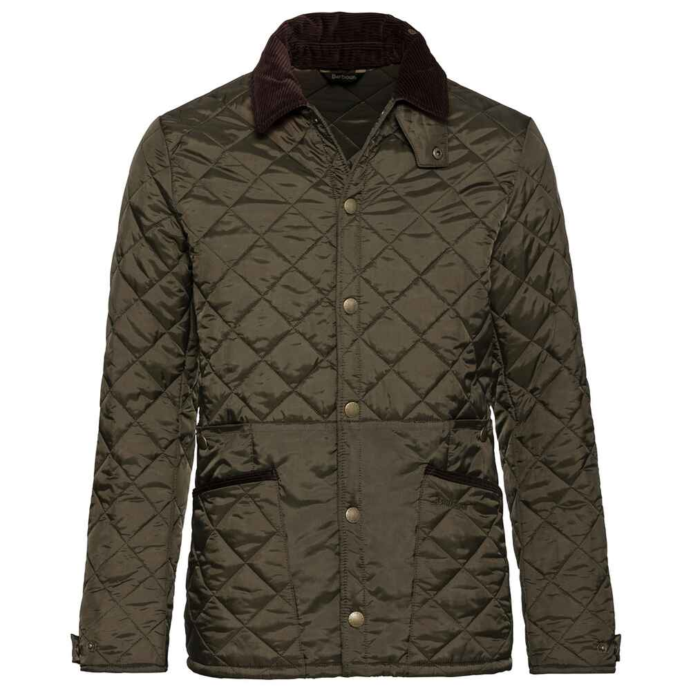 Steppjacke Mens Icons Liddesdale, Barbour