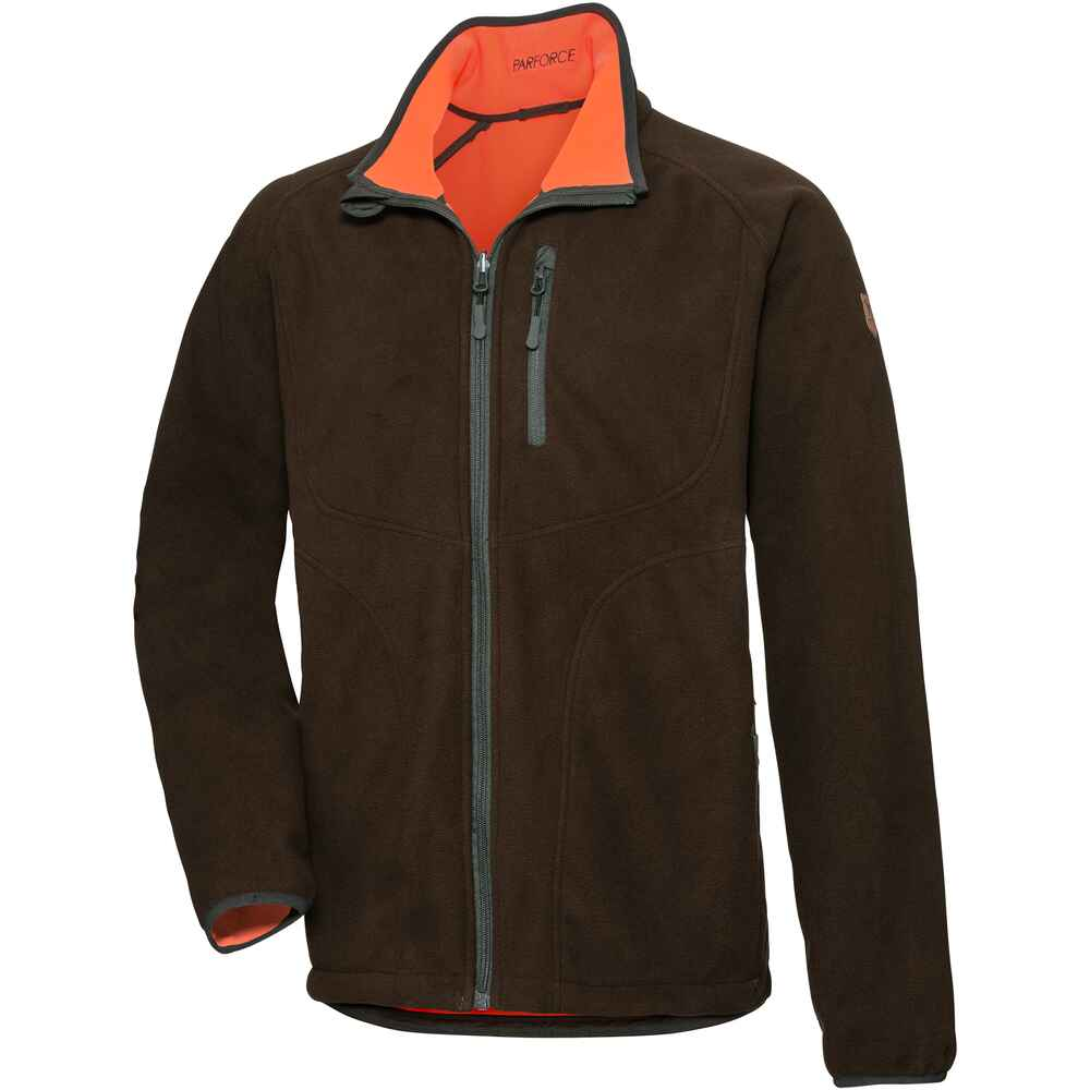 Wendefleecejacke Ruby, Parforce
