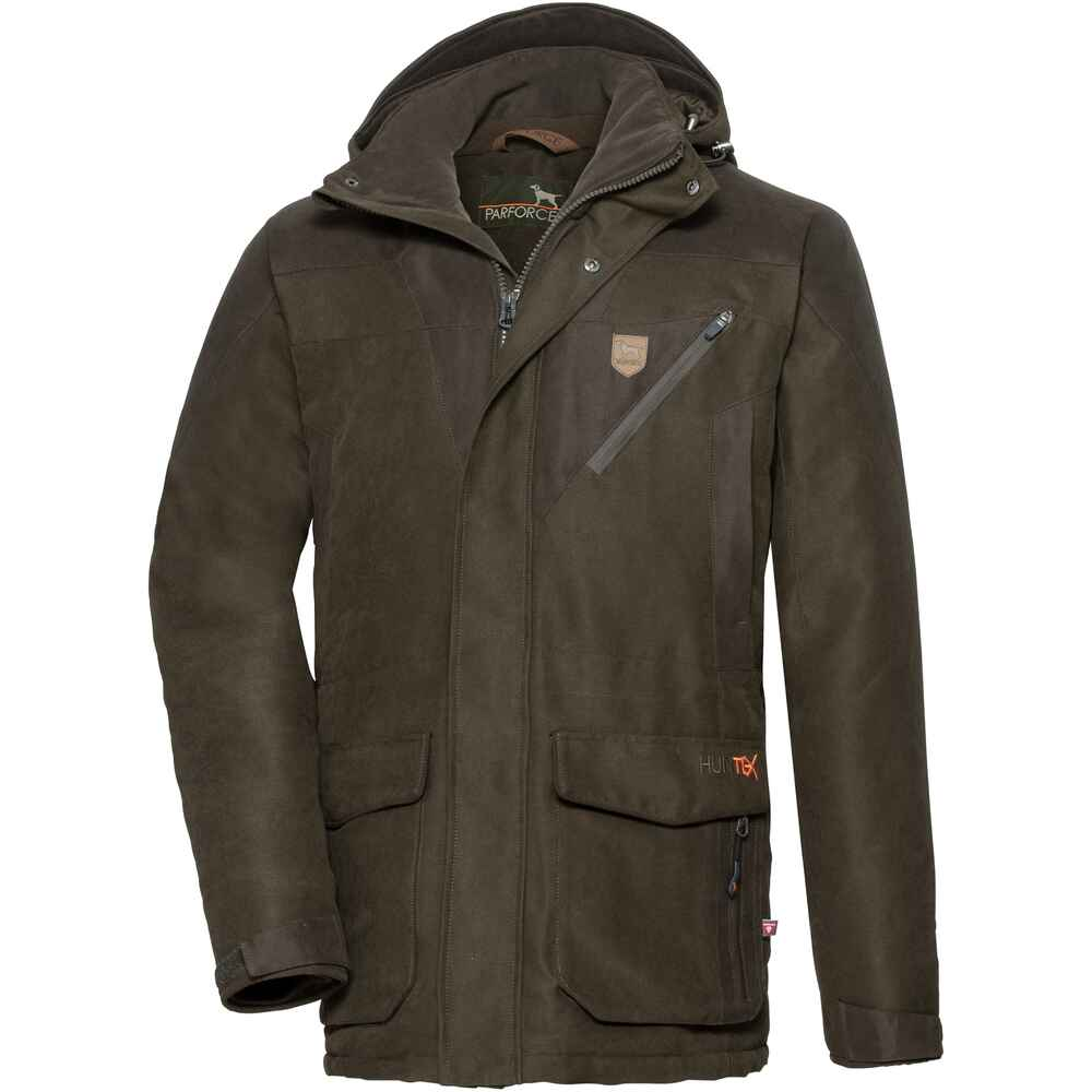 Winterjacke Ultimate Huntex, Parforce