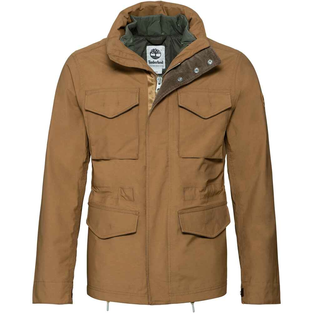 Jacke Snowdown Peak 3-in-1-M65, Timberland