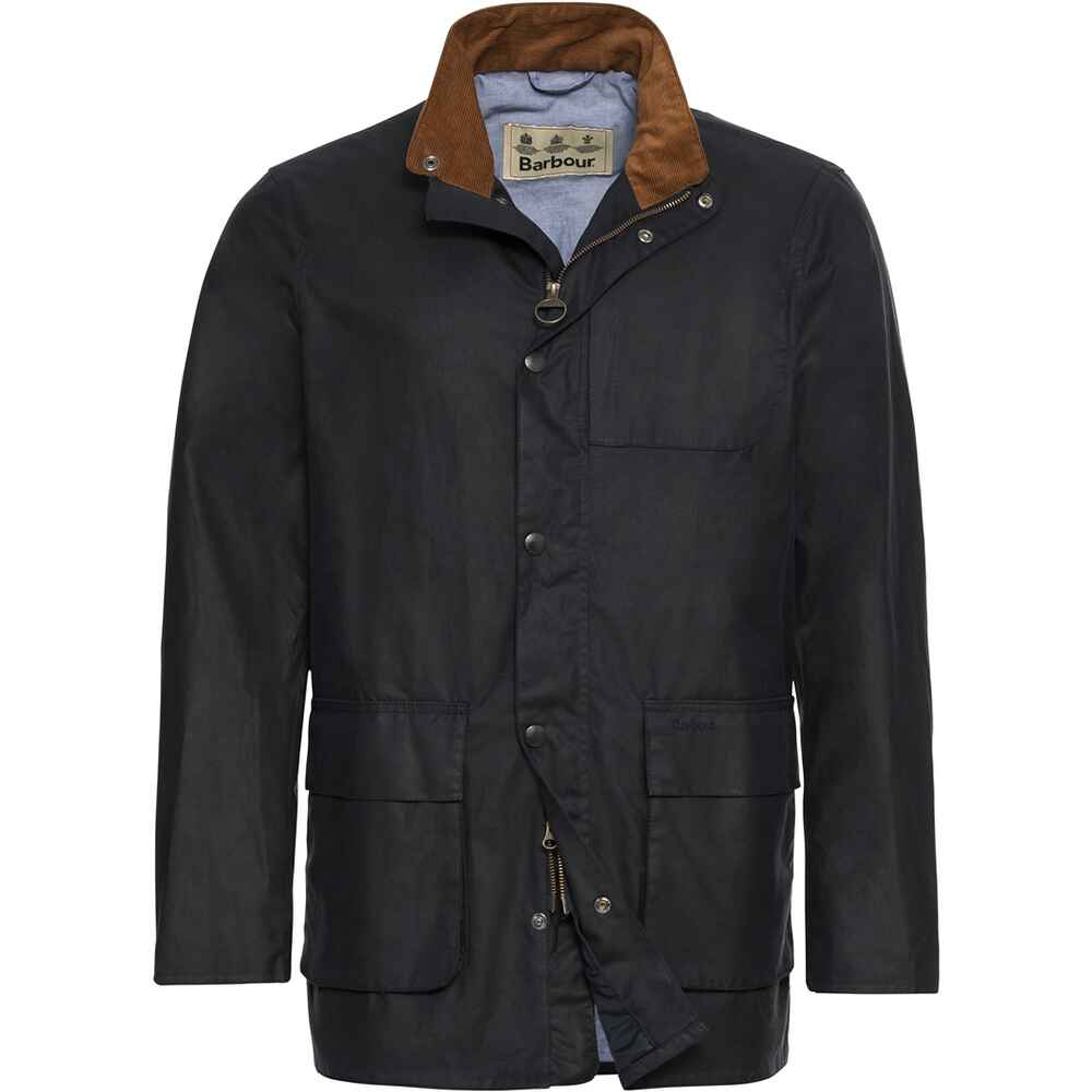 Wachsjacke Adderton, Barbour
