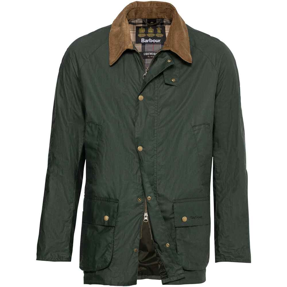 Wachsjacke Lightweight Ashby, Barbour