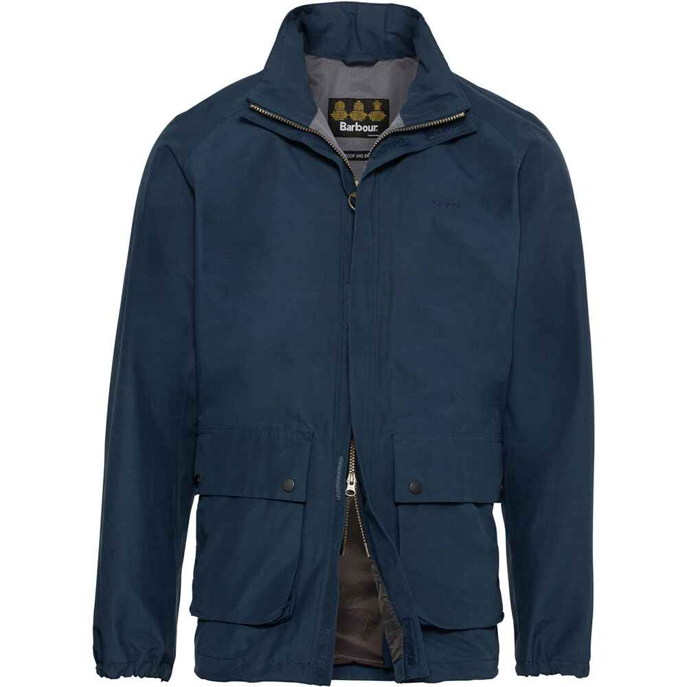 Funktionsjacke Stanley, Barbour