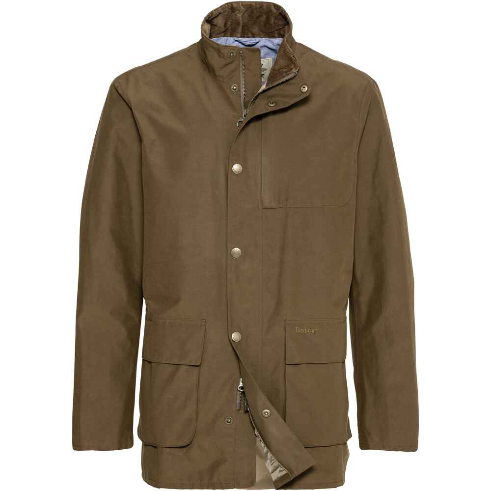 Funktionsjacke Middleton, Barbour
