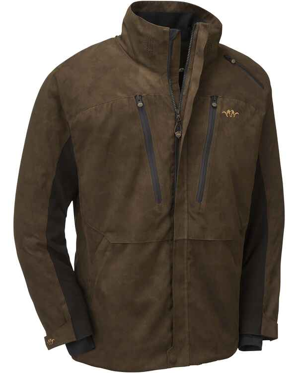 Jacke Camo-Art Suede Light Mark, Blaser Outfits