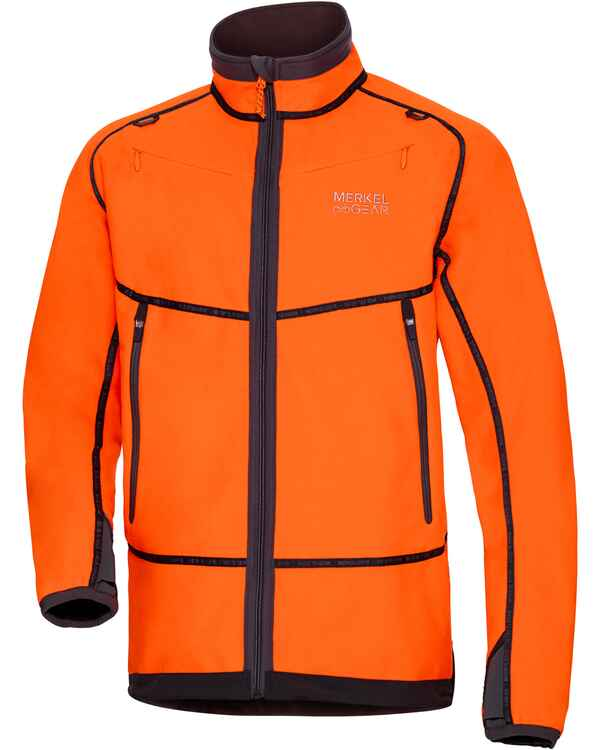 HELIX Reversible Jacket, Merkel Gear