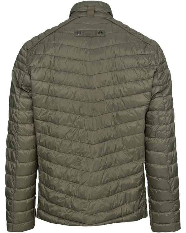 Steppjacke, camel active
