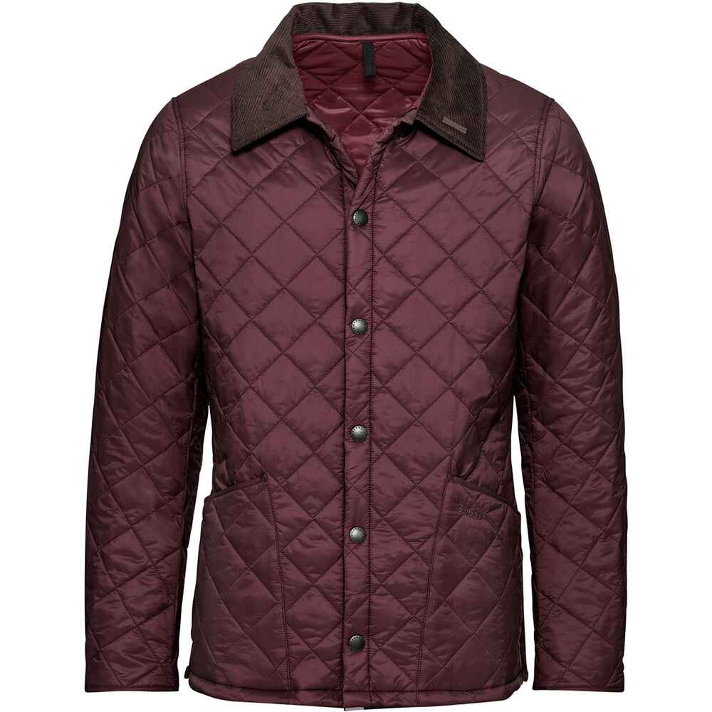 Steppjacke Winter Heritage Liddesdale, Barbour