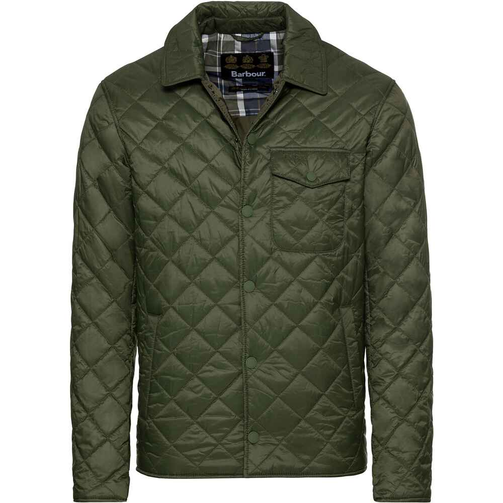Steppjacke Tember, Barbour