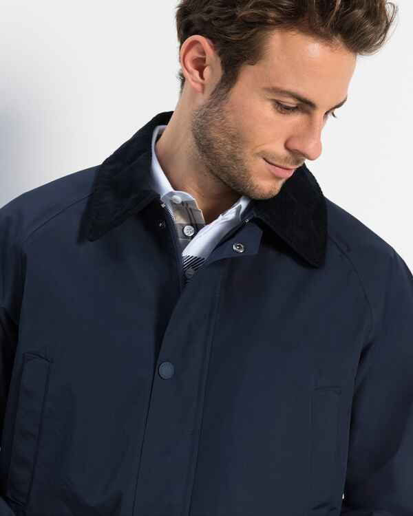 Funktionsjacke Bodell, Barbour