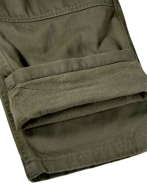 Cargohose mit Thermofutter, Wald & Forst