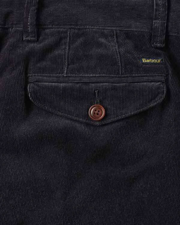 Cordhose Neuston, Barbour