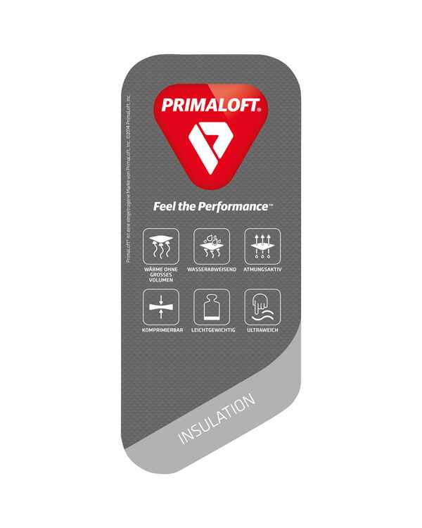 Thermohose PrimaLoft® PS 5000, Parforce