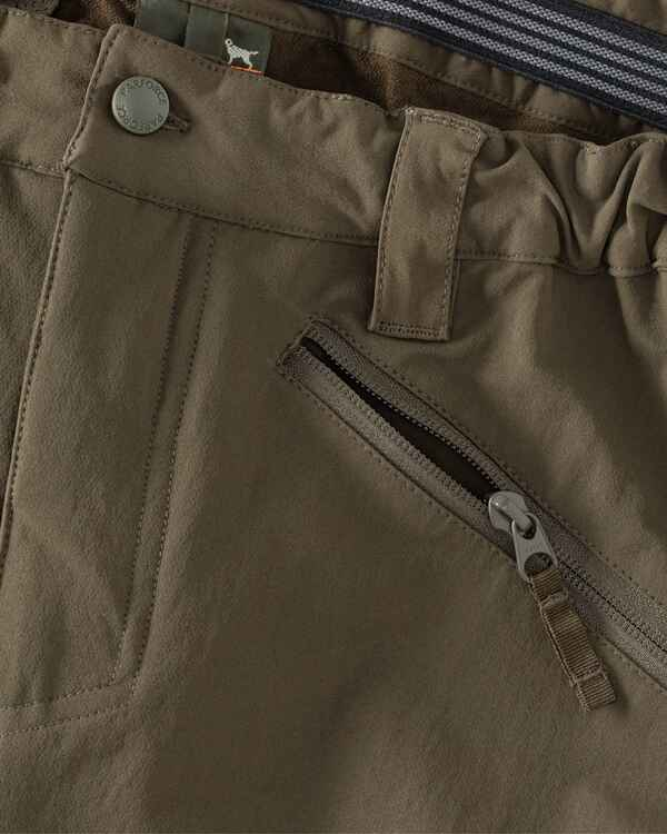 Outdoorhose, Parforce