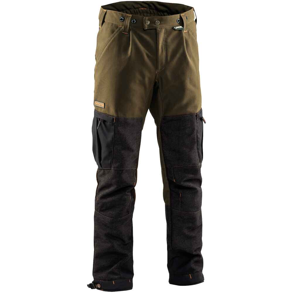 Sauenhose Protection Green, Swedteam