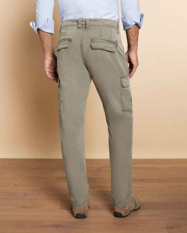 Cargohose Houston, camel active