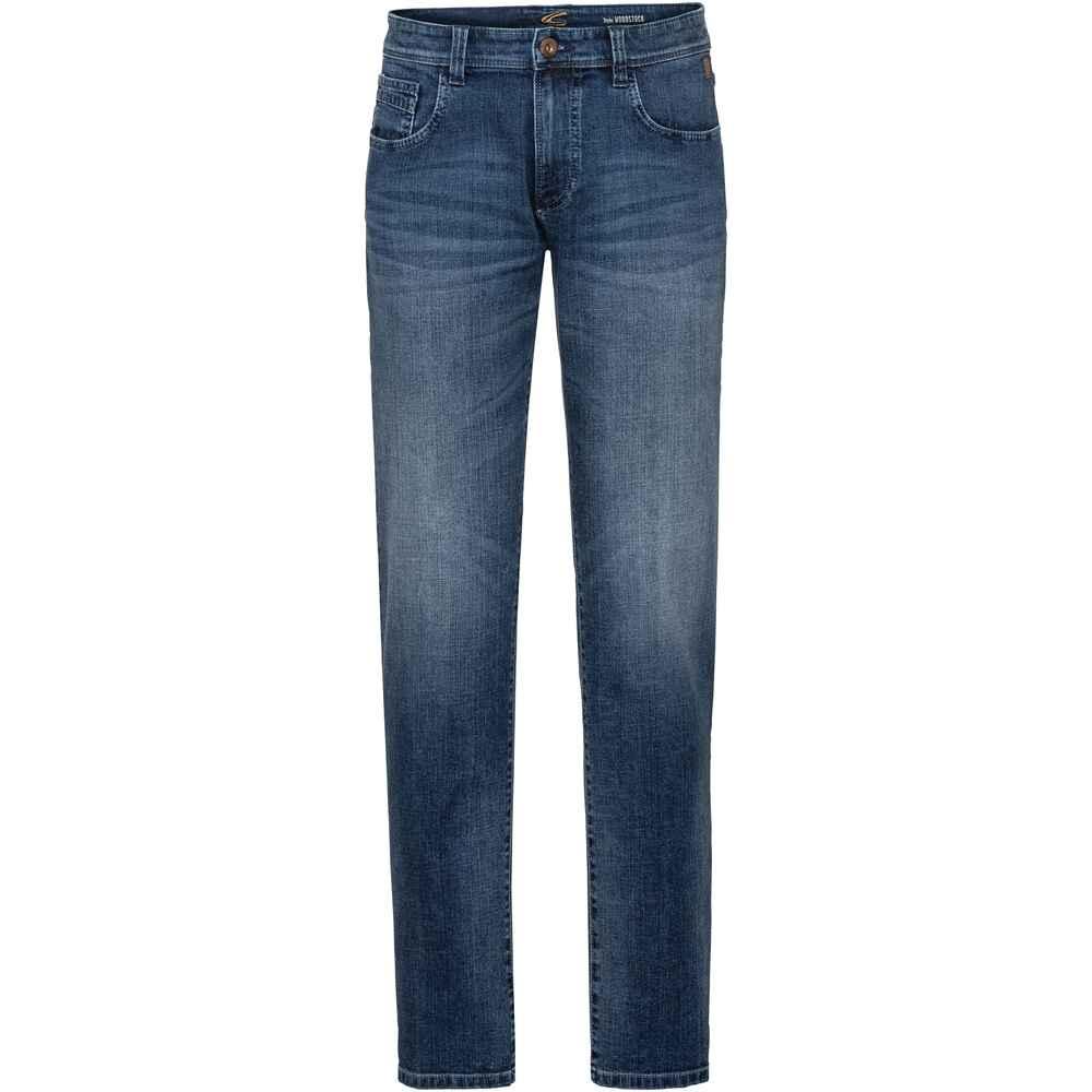 camel active jeans woodstock blau jeans bekleidung. Black Bedroom Furniture Sets. Home Design Ideas